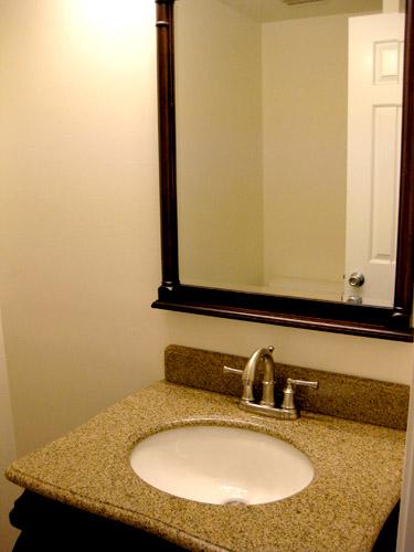 Infinite investments llc Quality bathroom vanities arlington tx